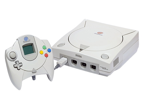 dreamcast small