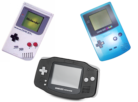 gameboycolouradvance small