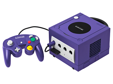 gamecube small