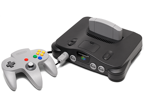 n64 small