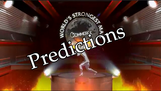 wsm predictions