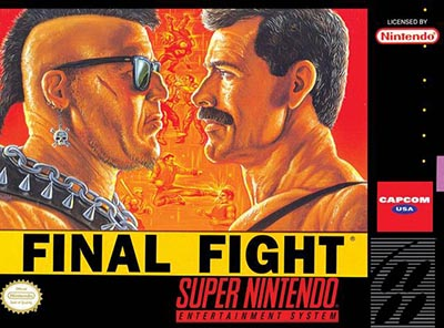 finalfightsnes