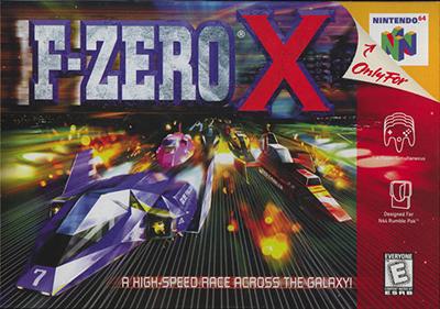 n64-fzero